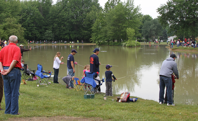 2013 Fishing Derby